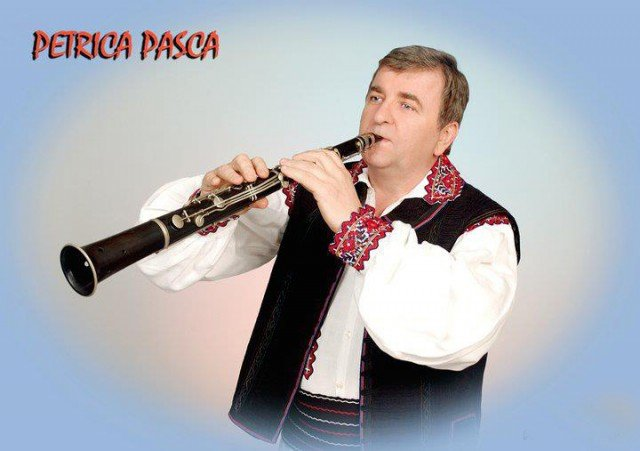Petrica Pasca