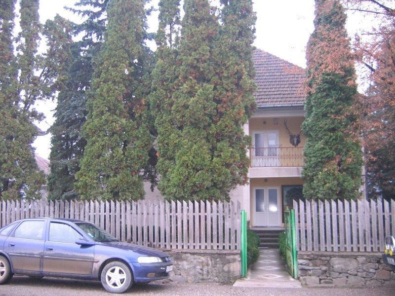 ocol silvic