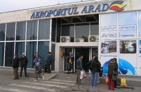 proces aeroport