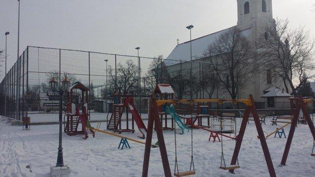 seitin parc