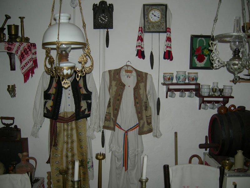 muzeu BULCI