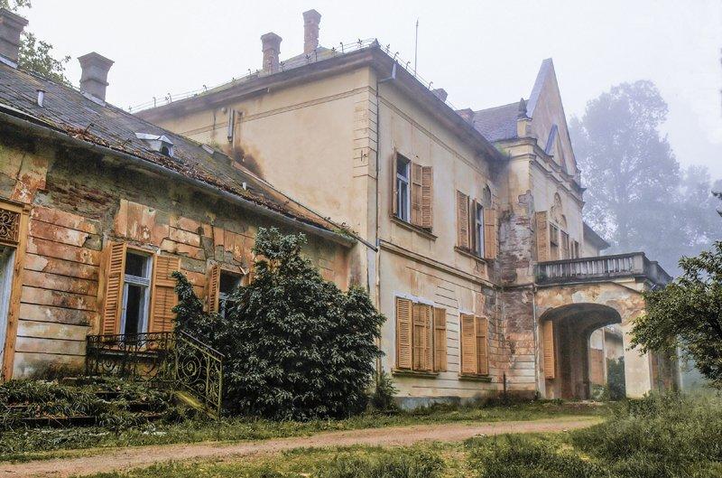 castel Mocioni Bulci