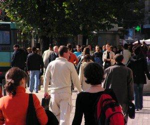 Sporul natural în Arad înregistrează valori dramatice de la începutul anului