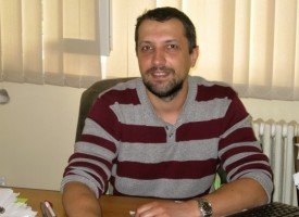 Adrian Wiener este noul manager al Spitalului Județean