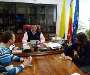 Consiliul Judeţean Arad a învins Curtea de Apel Timişoara la ÎCCJ Bucureşti