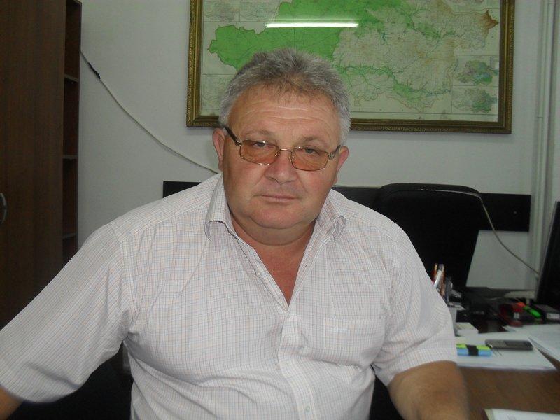 director Directie Agricola