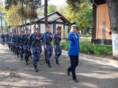 Forţa Jandarmeriei Europene s-a întâlnit, politico-militar, la Bucureşti