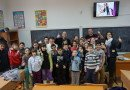 Proiect pe sănătate la Şcoala Gimnazială Ştefan Cicio Pop