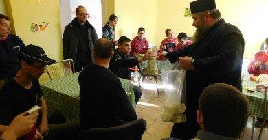 Articole de îmbrăcăminte și echipament sportiv pentru centrul CITO Tabacovici Arad