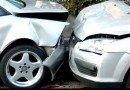 Accident la Turnu: o femeie a rămas încarcerată în autoturism