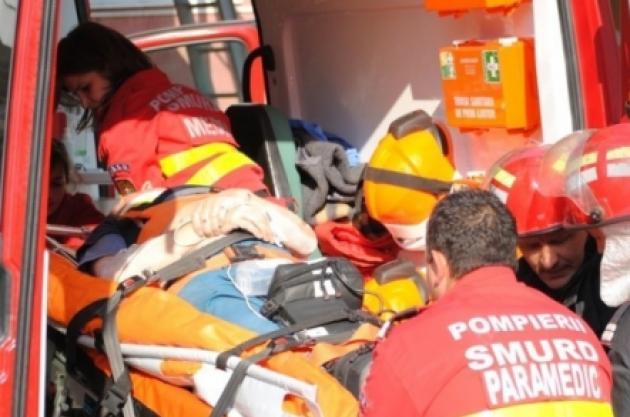 Zeci de arădeni au rămas infirmi după ce s-au accidentat la locul de muncă