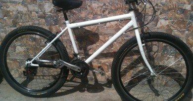 Cercetat pentru furt, după ce a sustras două biciclete în valoare de 4.000 de euro