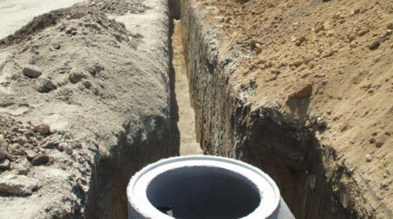 Sprijin pentru racordarea locuinţelor individuale la canalizarea menajeră