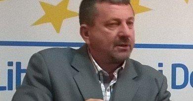 """Ionel Ciupe:"""" Incompetenţa şi cinismul din actualul PNL nu mai are margini"""""""
