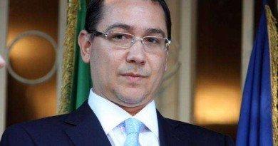 Isar: Îl anunţ pe tânărul calomniator Ponta că va trebui să apară în faţa instanţei
