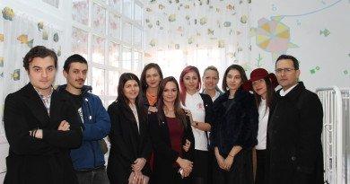 Rotaract Club Arad a modernizat secția NPI a Spitalului Județean