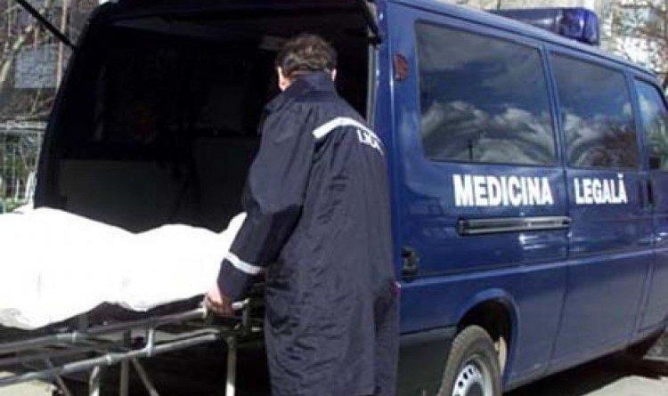 O arădeancă de 23 de ani a fost ucisă la Alba Iulia