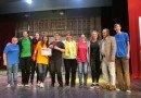 Elevi actori arădeni premiați la Festivalul  Cultural Miraje de la Cluj