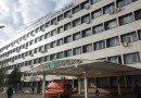 Anchetă desfăşurată de poliţişti la Spitalul Judeţean Arad