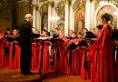 Concert de mare clasă susţinut de corul Armonia