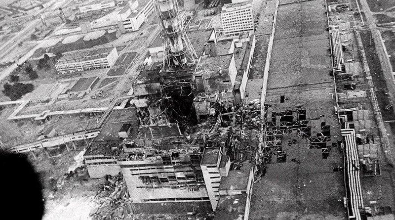 Ucraina marchează 30 de ani de la accidentul nuclear de la Cernobîl