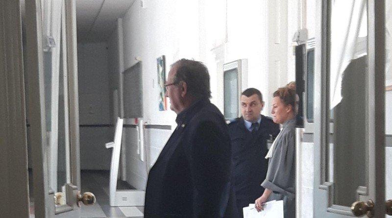 Control judiciar pentru primarul Ciceac