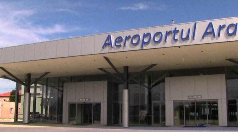 Proiectele Aeroportului sunt în aer. Compania Join Airlines nu a mai dat niciun semn de viață