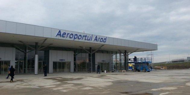 Schimbări la Aeroport: se fac restructurări în conducere și se externalizează servicii. CJA caută soluții externe pentru finanțarea aerogării