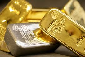 aurul si argintul
