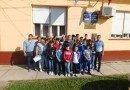 Tabără social-educativă pentru copiii din Casele de tip familial de la Sântana