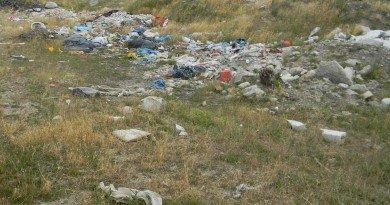 Arădenii pedanți ascund gunoaiele, în plasamente surpriză