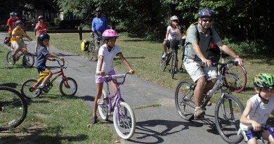 """În weekend se organizează """"Căsoaia Bike Run & Fun"""""""