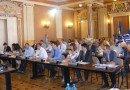 Şedinţă în stil hei-rup a CLM, cu un proiect respins din lipsă de majoritate de două treimi