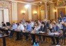Membrii CLM sunt convocaţi la o nouă şedinţă extraordinară