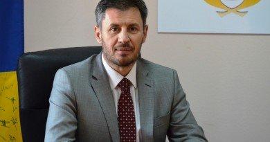 """Constantin Traian Igaș: """"Mănăstirea Bezdin trebuie restaurată cât mai urgent"""""""