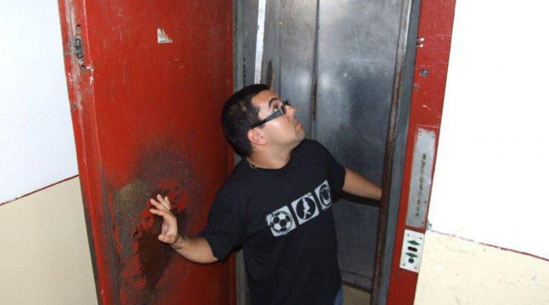 pe scurt lift