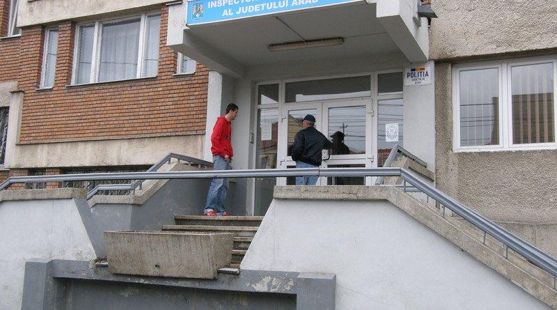 Numire controversată: comisarul Viorel Neag a fost împuternicit să preia conducerea Serviciului de Ordine Publică