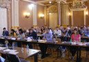 """Şedinţă calmă şi uşor """"atipică"""" a Consiliului Local Municipal"""