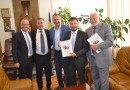 """Constantin Igaș: """"Pledez pentru o  administraţie consolidată, dar simplificată"""""""