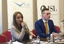 """Ioana Ciupe: TLDE Arad susține inițiativa """"Preţuri în lei, NU EURO, la abonamentele de telefonie"""""""