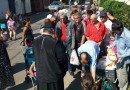 Ajutor alimentar pentru persoane defavorizate