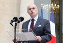 Ministerul francez de Interne, Bernard Cazeneuve: Şapte suspecţi de terorism au fost arestaţi în luna august. Cel puţin trei dintre ei plănuiau sa comită atentate