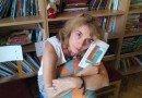 """Lansare de carte: """"Poetizări tactile"""" de Lucia Bibarţ"""