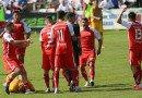 Perioadă grea pentru utistul Tănase: a ratat  convocarea la Națională și va sta pe tușă două meciuri