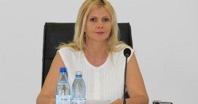 Claudia Boghicevici: Dorim să reintroducem Aradul pe harta turistică a României, prin promovarea traseelor turistice