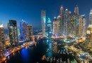 Dubai a început construcţia celei mai înalte clădiri din lume: Burj Khalifa va fi în curând istorie