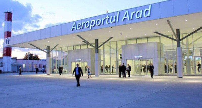 negocieri aeroport