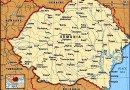 Arădenii sărbătoresc 99 de ani de la Unirea Basarabiei cu România