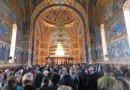 Bucuria Învierii Domnului la Mănăstirea Gai