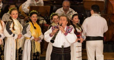 Ședință festivă și spectacole, la celebrarea celor 25 de ani de la înființarea Consiliului Județean